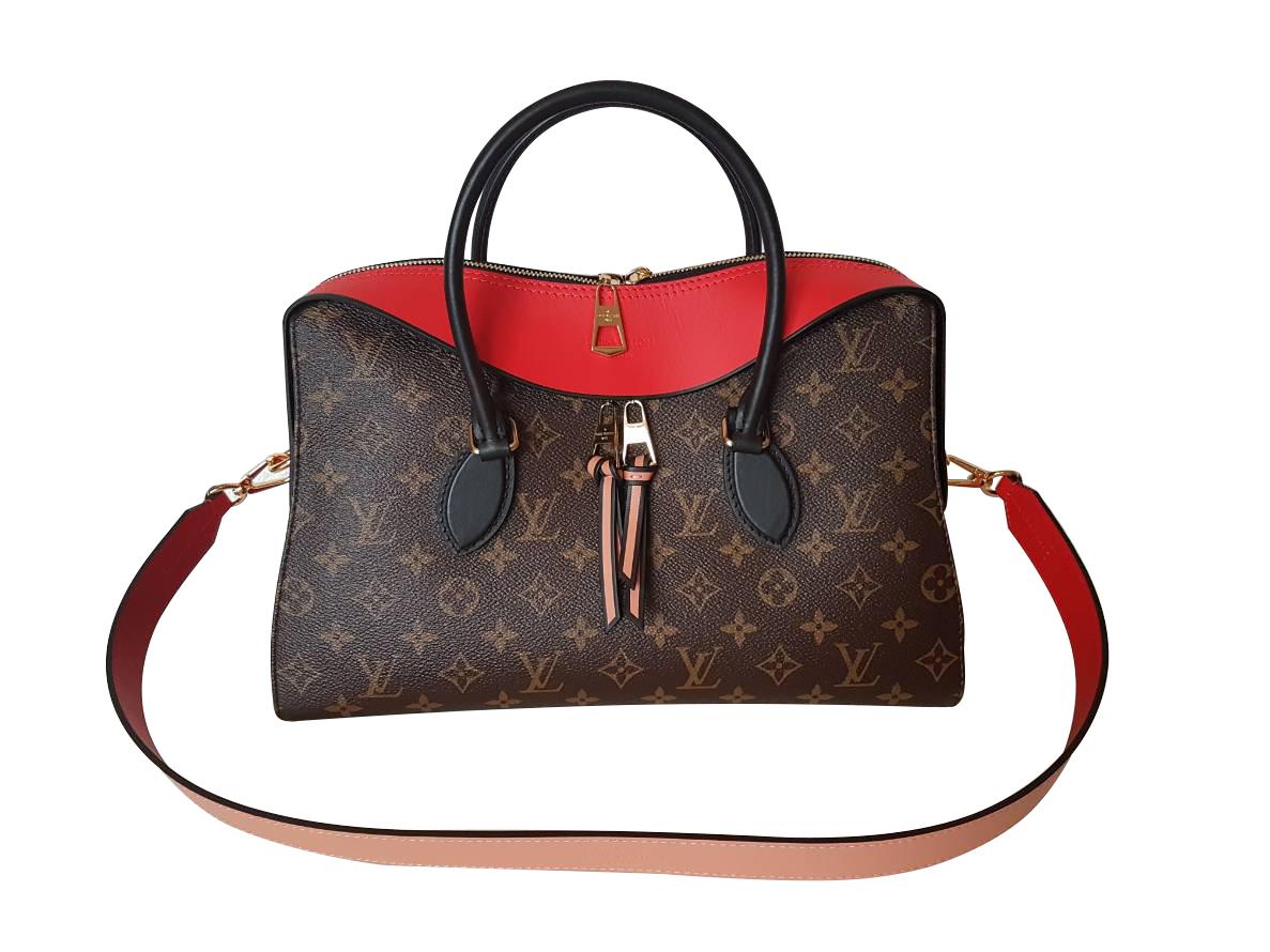 Louis Vuitton Tuileries monogram canvas bag   I Love Brand Names 0668285338
