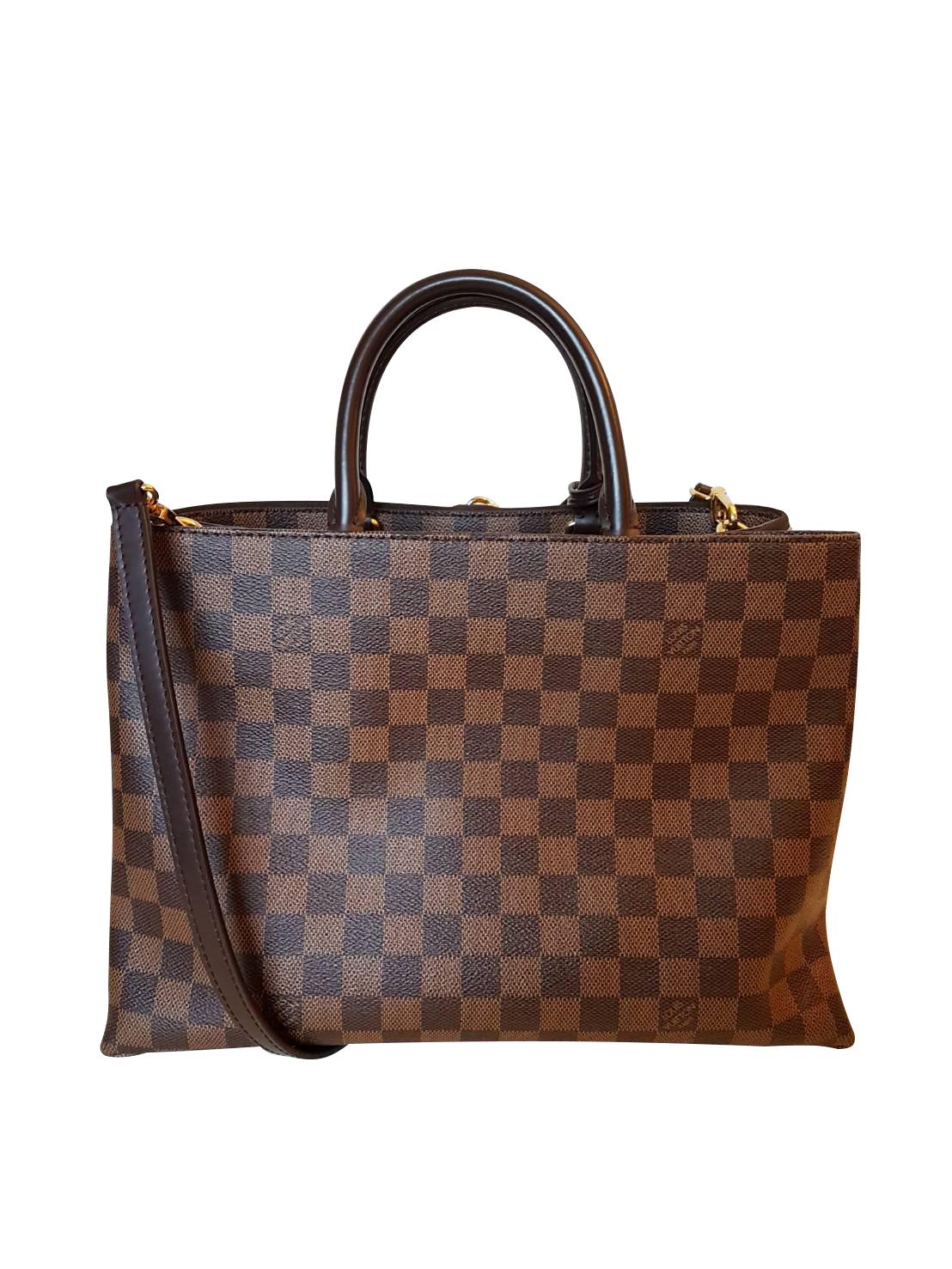 d2fdf09dba3 Louis Vuitton Brompton handbag | I Love Brand Names